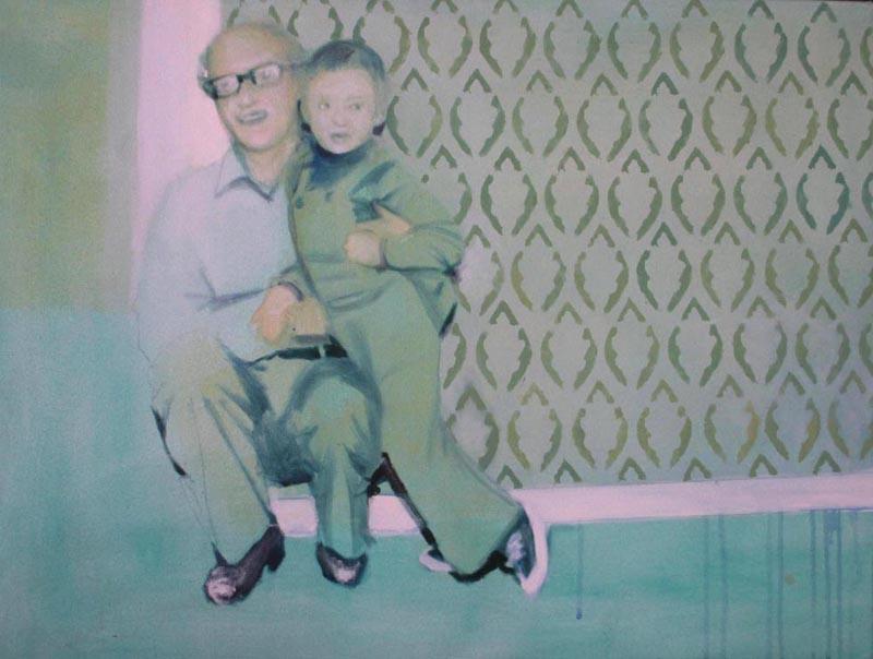 Berühmter Enkel
