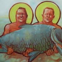 Die heiligen Zwei