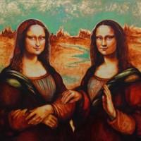 Monika und Liselotte