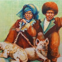 Mother of all Battles (Winnie Mandela)